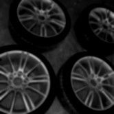 Alloy wheels Repaired